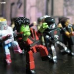 LEGOs do Thriller — Jedemi Presents