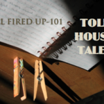 Toll House Tales: All Fired Up -101