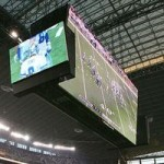 In Dallas, No Style Points for Hitting the Big Screen