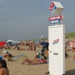 Dominoes Makes Delivery Point without Social Networking…
