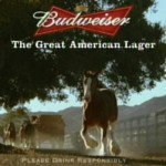 Bud's Fetching Clydesdale Tops Most Liked Ad List…