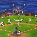Phoenix-bound:  Tale of a Tribute to Your SF Giants