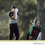 McIlroy at The Masters:  He needed a Doctor…