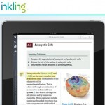 Inkling: Innovative e-Textbooks for the iPad
