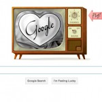 Nicely Done!  Google Pays Tribute to Lucy…