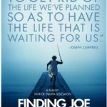 Finding Joe:  The Story Behind the Story…
