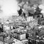 Eyewitness Accounts of the 1906 Earthquake…