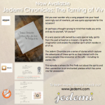 Jedemi Chronicles Scripts: An Overview…