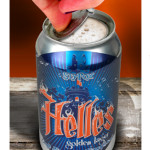 A Craft Beer Can with a Peel-Off Lid?  Seems Like a Must Try…