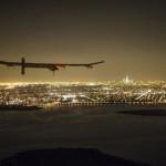 AWSI – Solar-Powered Plane Reignites Pioneering Spirit