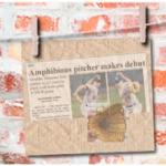 AWSI:  An Awesome Week for 'Amphibious' Pitcher…