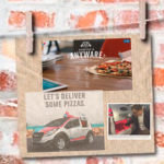 AWSI: Domino's ANYWARE and DXP Mobile Deliver…