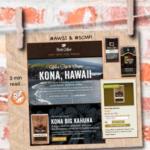 AWSI:  Big Kahuna Coffee Beans Require Thinking Beyond the Price…