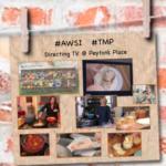 AWSI Musings:  DirectingTV @ Peyton's Place…