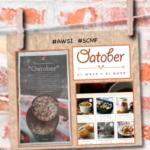 AWSI Musings: Quaker's Oatober Inspires Year-Round…