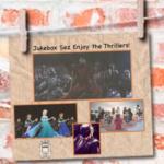Jukebox Sez: Thriller for Halloween…