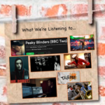 Hear it Now:  Triple Dub Tunes…
