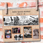 AWSI:  Liberty and a Well-Deserved Shout-out to All Vets this 11-11…