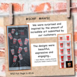 AWSI Musings:  Fly the Red Coffee Cup – Created by You…