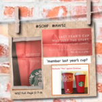 AWSI Musings: 'Tis Red Coffee Cup Season and that's Good for Business…