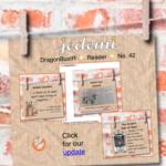 DragonBustR Reader — 042