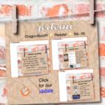 DragonBustR Reader — 045