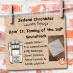 Soundtrack for Doin' It: Taming of the Suit…