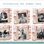 NVC Asked and Answered — The Gang Unveiled…