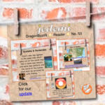 DragonBustR Reader — 053