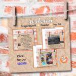 DragonBustR Reader — 058