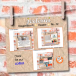 DragonBustR Reader — 063