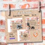 DragonBustR Reader — 065