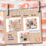 DragonBustR Reader — 066