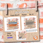 DragonBustR Reader — 067
