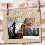 In Love with New Book – Rickie Lee Jones Chronicles Journey