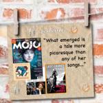 MOJO Insider – Rickie Lee Jones Chronicles Journey