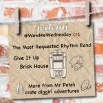 Mr. Pete's WowMe 016  Crate Diggin Covs…
